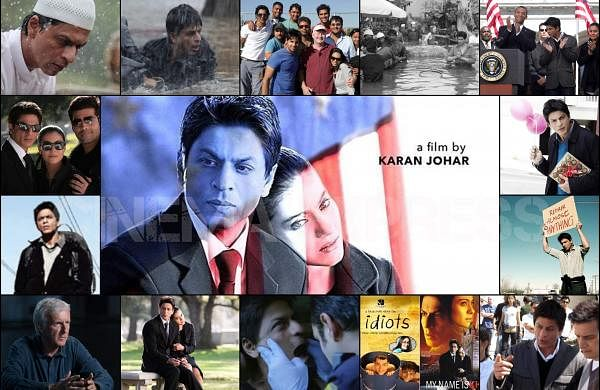 10 years of My Name Is Khan: Anostalgic look-back at Shah Rukh Khan and Kajol's emotional epic