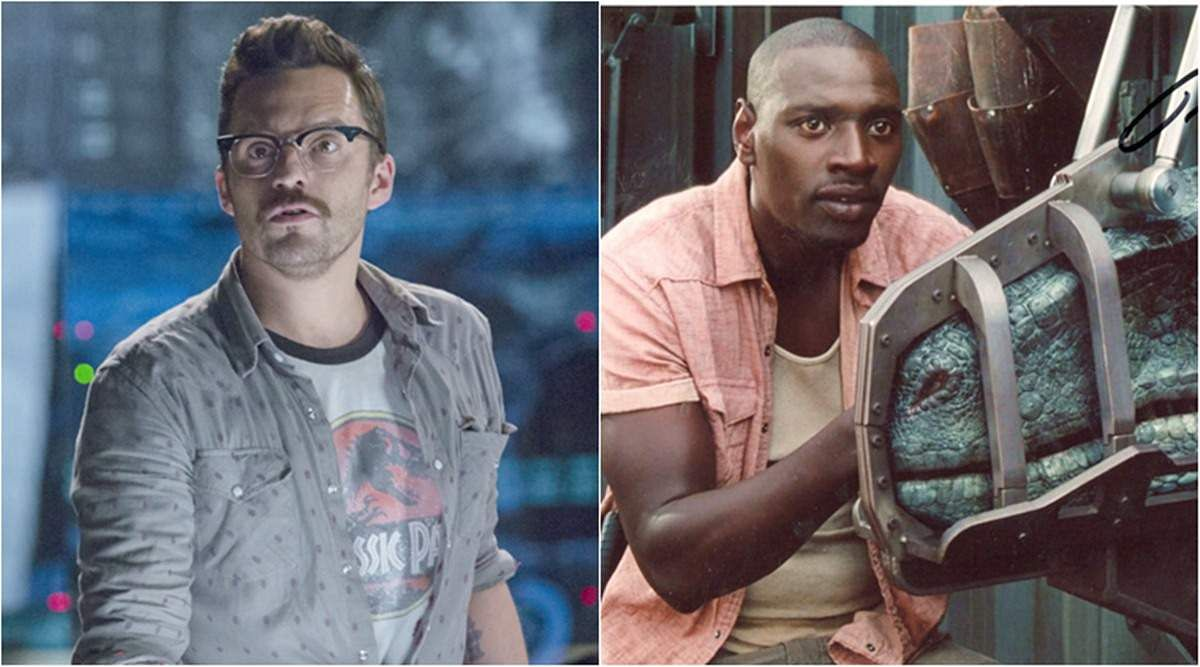 Jake-Johnson-Omar-Sy