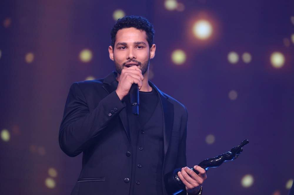 65th_Amazon_Filmfare_Awards_2020_-_Siddhant_Chaturvedi_wins_Best_Actor_in_a_Supporting_Role