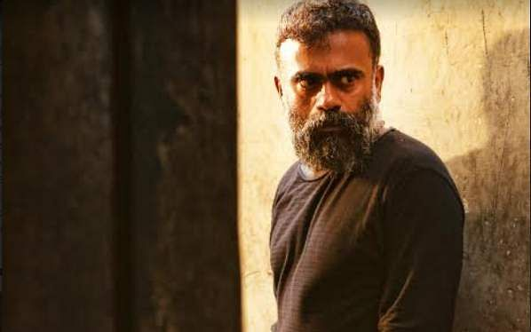 Director Suri interview