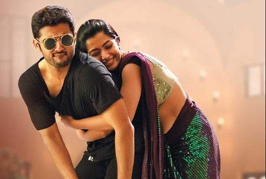 Bheeshma Movie Review A Breezy And Funny Outing Cinema Express