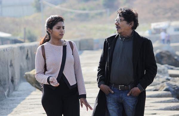 Bharathiraja's Meendum Oru Mariyadhai Review