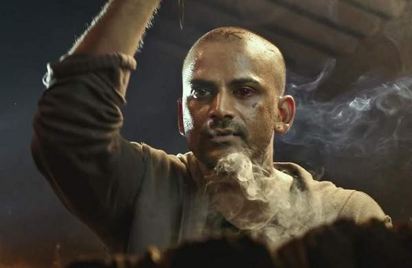 Dhananjay in PMT