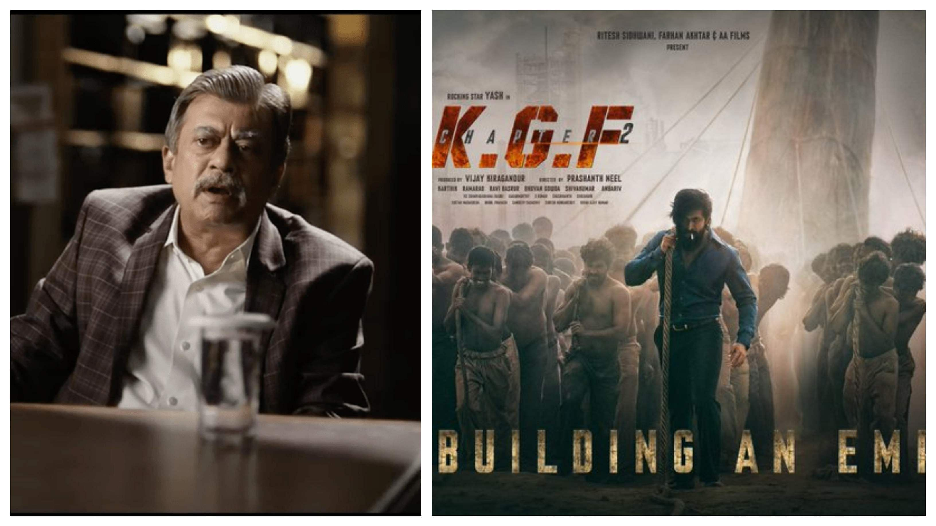 Senior Actor Anant Nag Exits From Yash S Kgf Chapter 2 Cinema Express