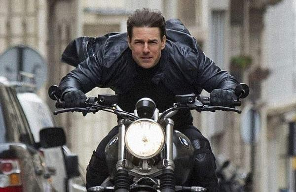 Mission: Impossible 7 halted