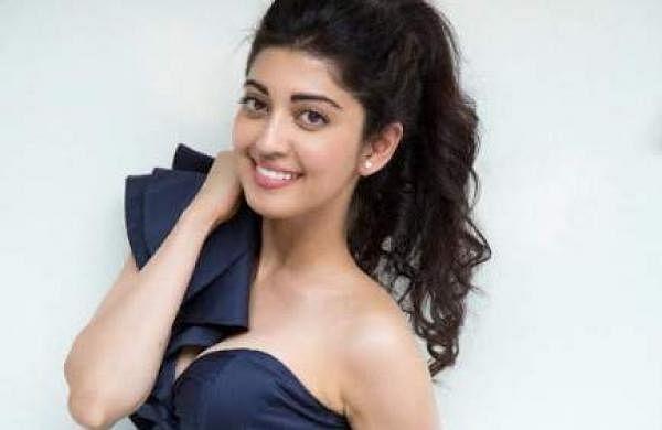 Pranita Subash