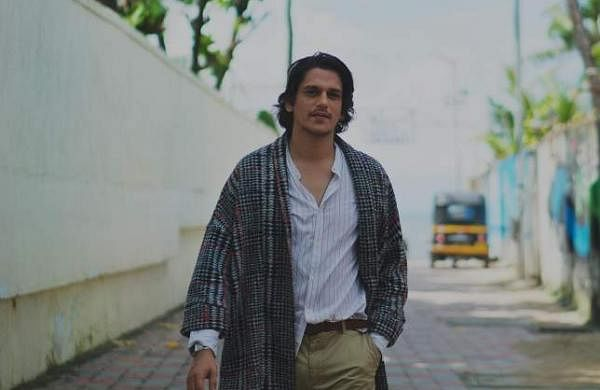 Vijay Varma interview