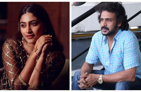 Nishvika Naidu backs out of Shashank's Upendra-starrer film