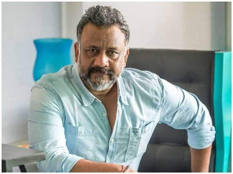 Anubhav Sinha's Thappad