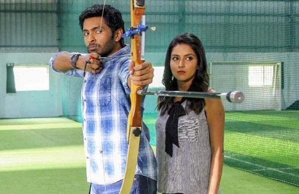 Asuraguru movie review