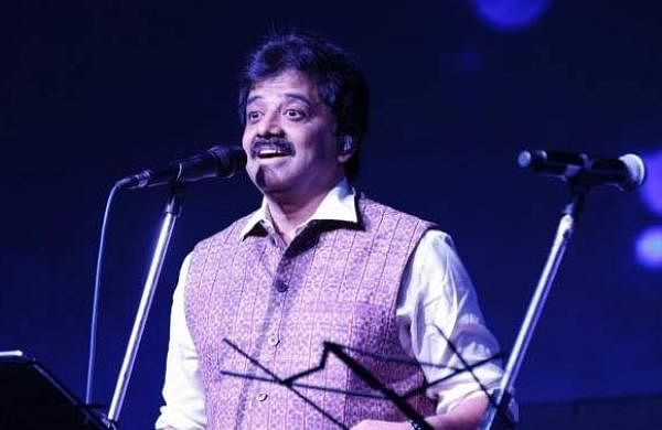 Singer Srinivas interview