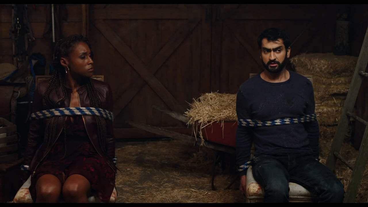 Kumail Nanjiani Issa Raes The Lovebirds To Release On Netflix