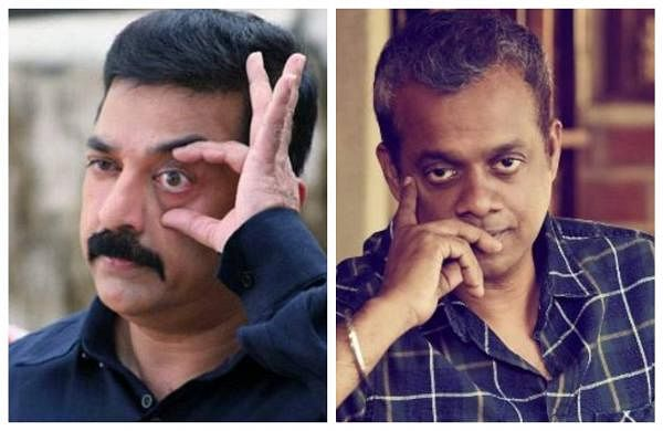 Gautham Menon says VV 2 on cards