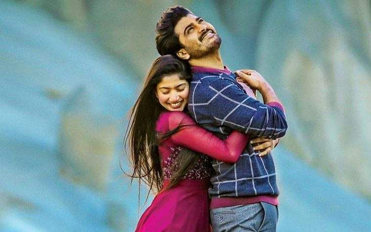 Sai Pallavi and Sharwanand