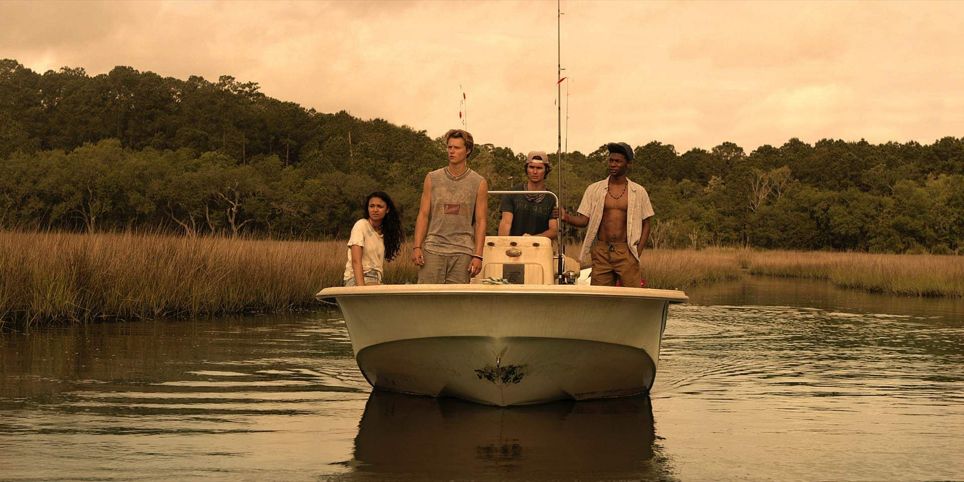 Outer-Banks-Netflix-Review