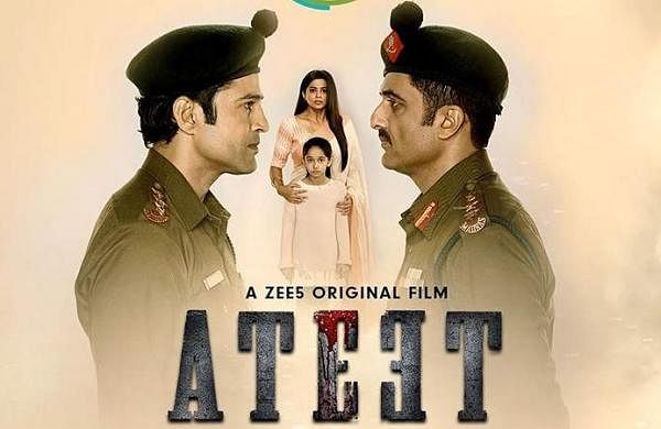 Ateet Zee 5 Movie