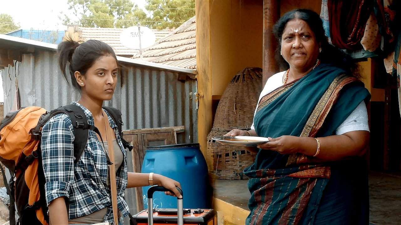 Sethum Aayiram Pon Movie Review