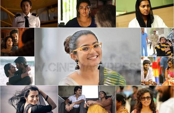 Happy Birthday Parvathy: Five performances that celebrate the once-in-a-lifetime actor