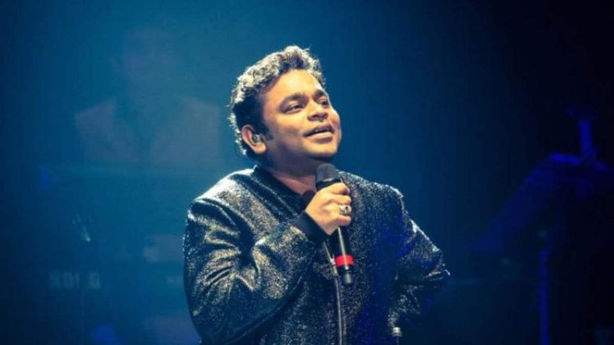 AR Rahman, Prasoon Joshi