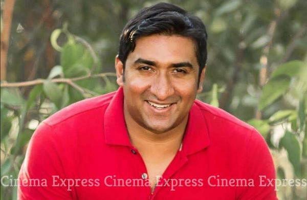 Producer Sendhil Thyagarajan