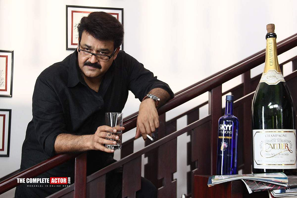 Mohanlal, this Millenium: 21 roles that define the 21st-century Lalettan