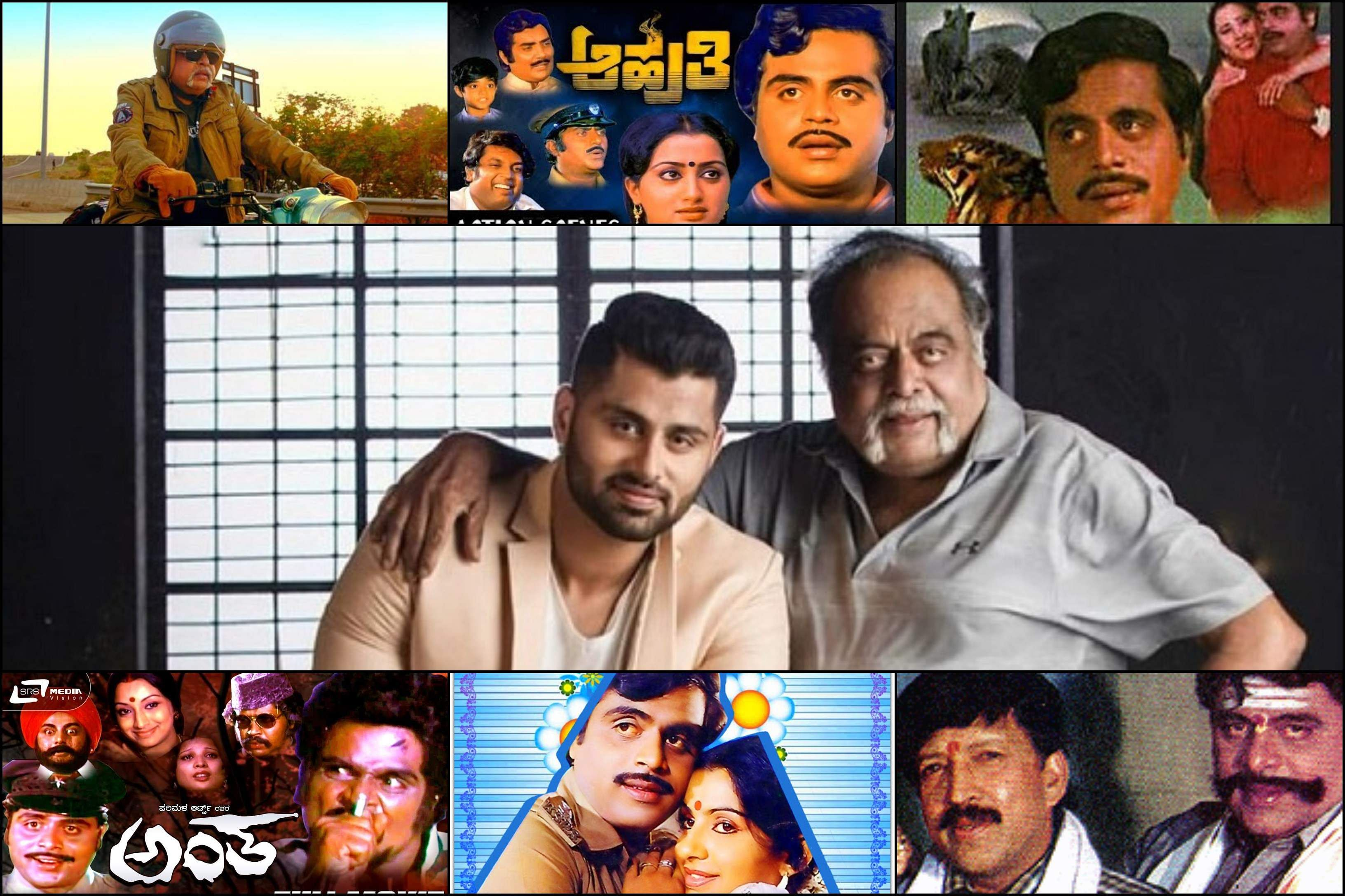 Remembering Ambareesh: Abishek takes us through his favourite films of The Rebel Star