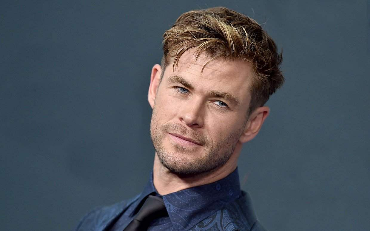 Chris Hemsworth: Liked non-stop action in Extraction- Cinema express