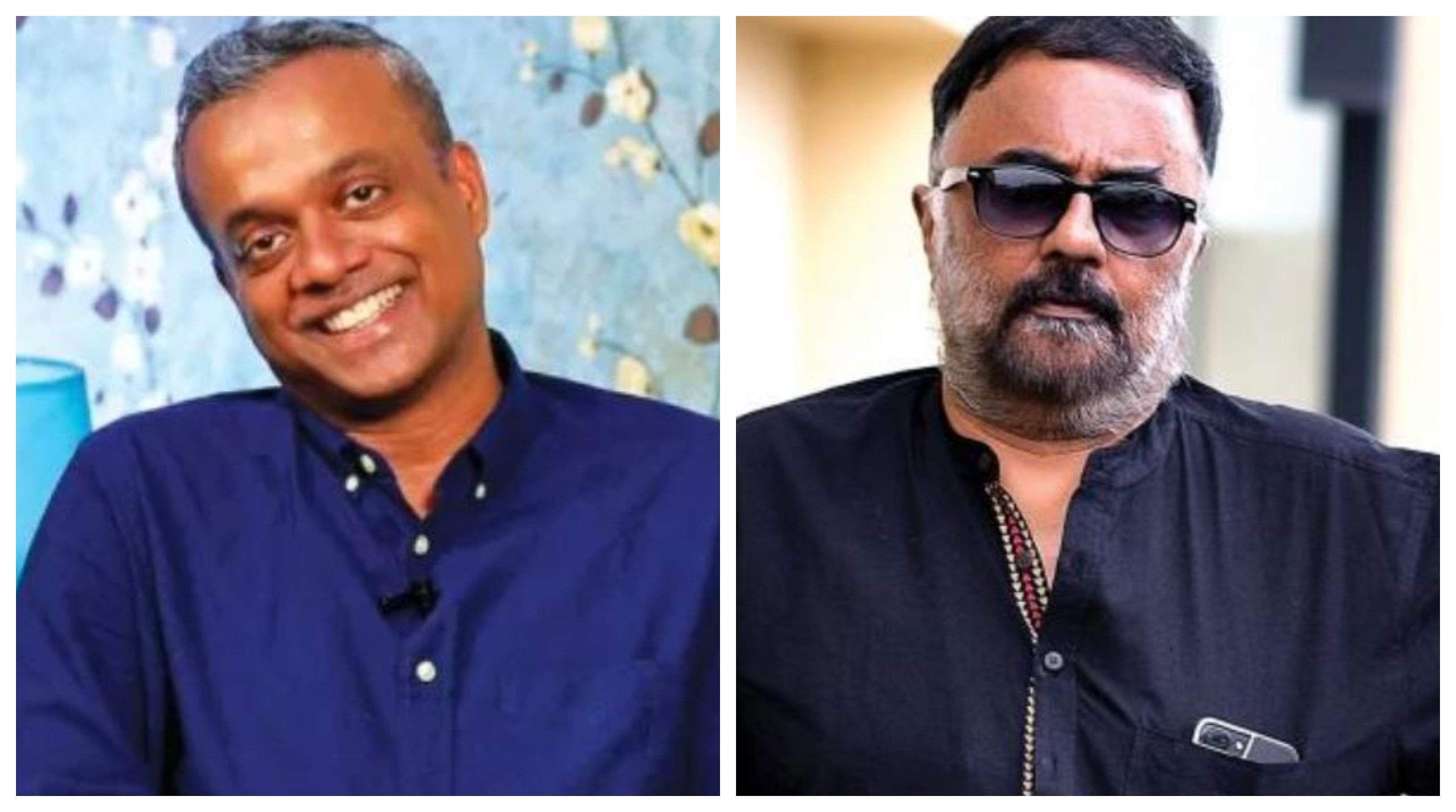Gautham Menon and PC Sreeram join hands