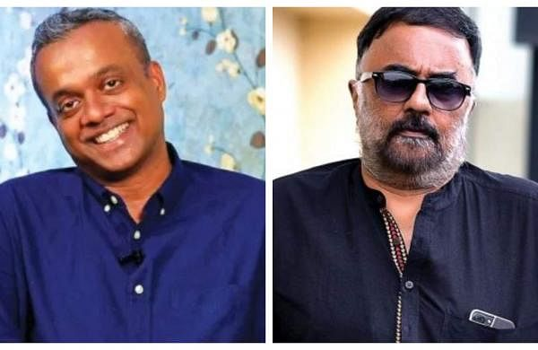 Gautham Menon and PC Sreeram join hands
