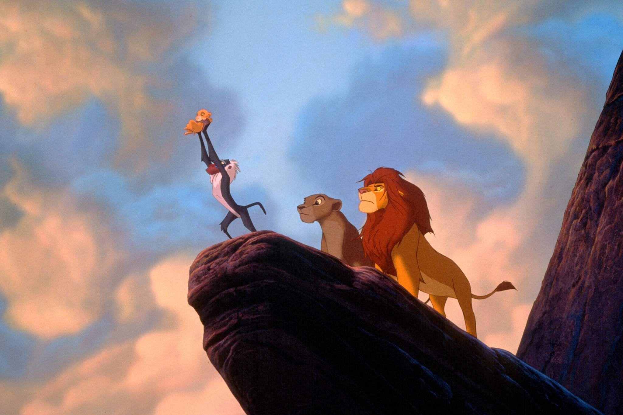 10 Best Animation Films- Cinema express