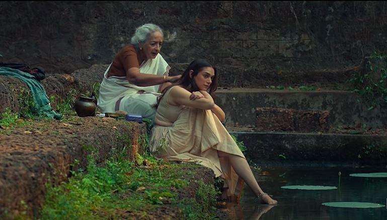 Trailer of Sufiyum Sujathayum released- Cinema express