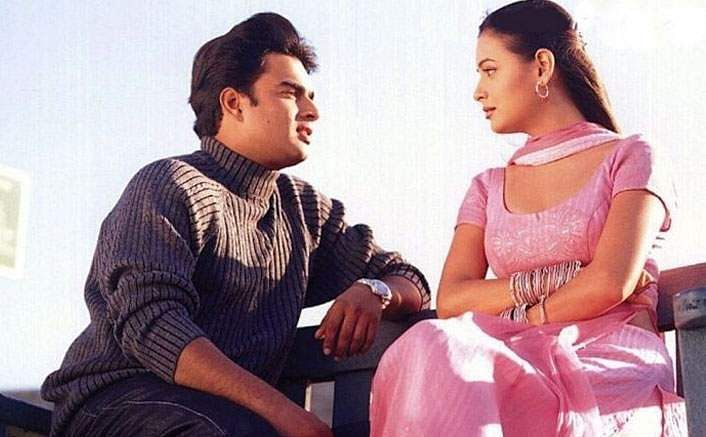 Madhavan on Rehnaa Hai Terre Dil Mein sequel: Praying someone has an  age-appropriate script for Dia- Cinema express