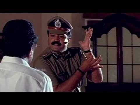 Happy Birthday Suresh Gopi: 8 memorable roles of the superstar