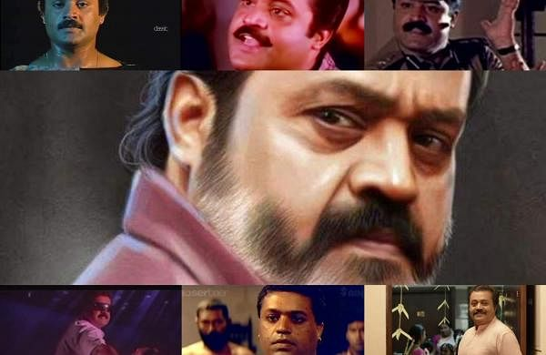 Happy Birthday Suresh Gopi: 8 memorable roles of the superstar