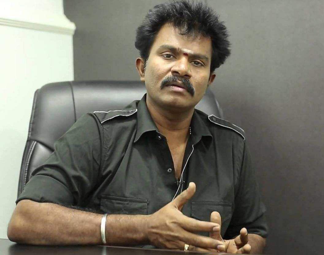 Director Hari