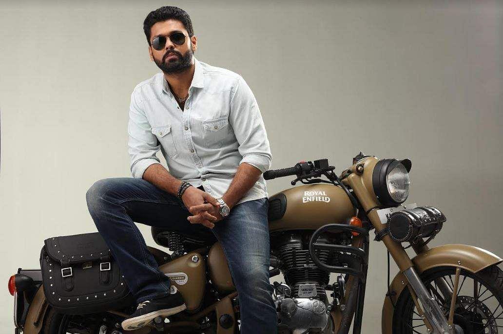 Rakshit Shetty interview