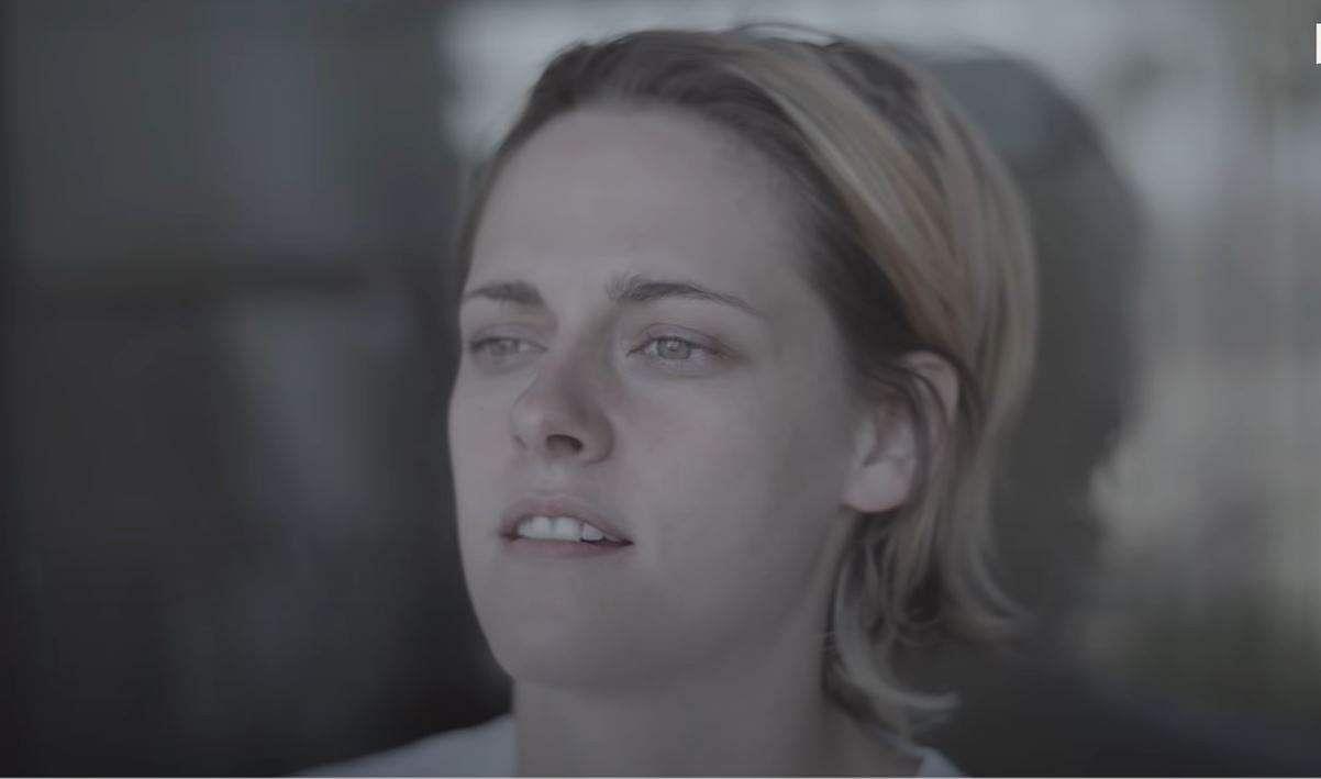 Kristen Stewart in Crickets