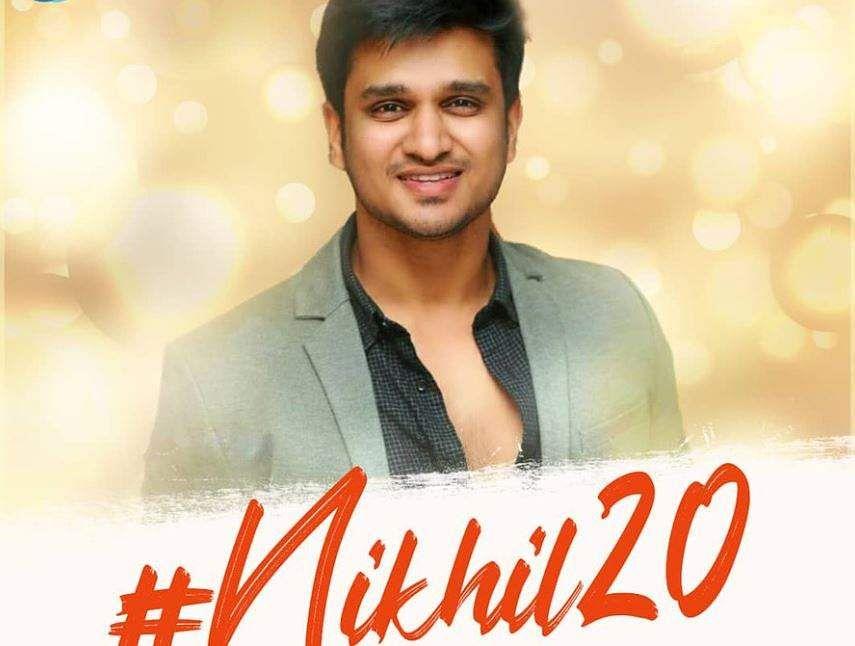Nikhil 20