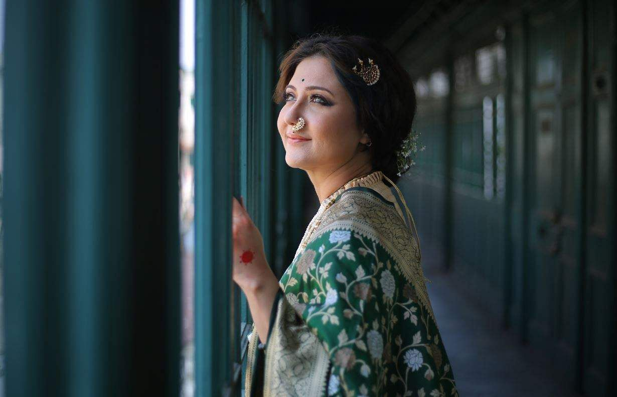 Swasthika Mukherjee