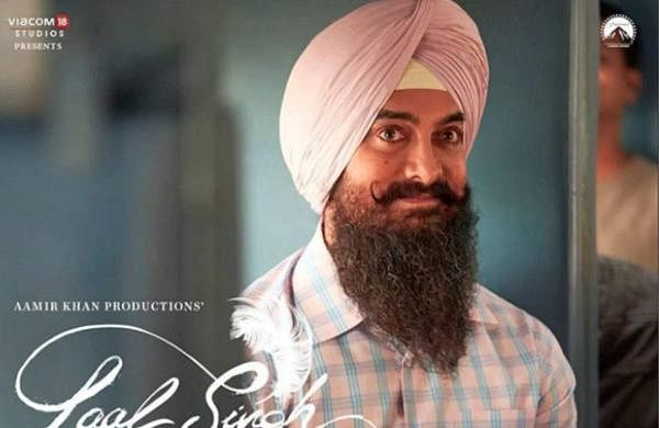 Laal Singh Chadha