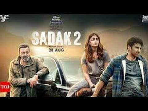 Sadak 2 Trailer Becomes Most Disliked Video On Youtube In India Cinema Express