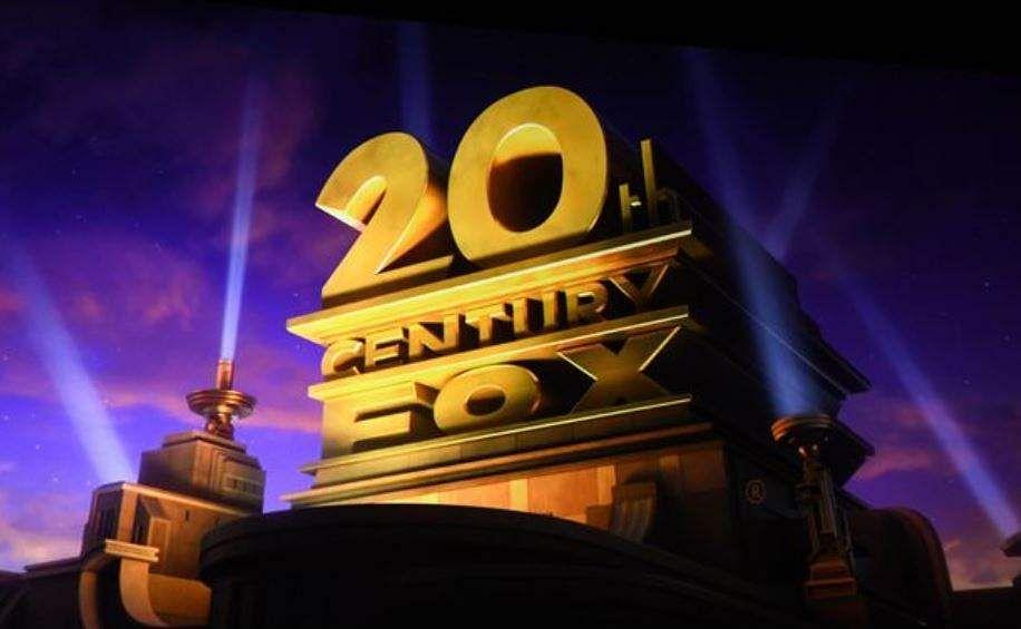 End of 20th Century Fox