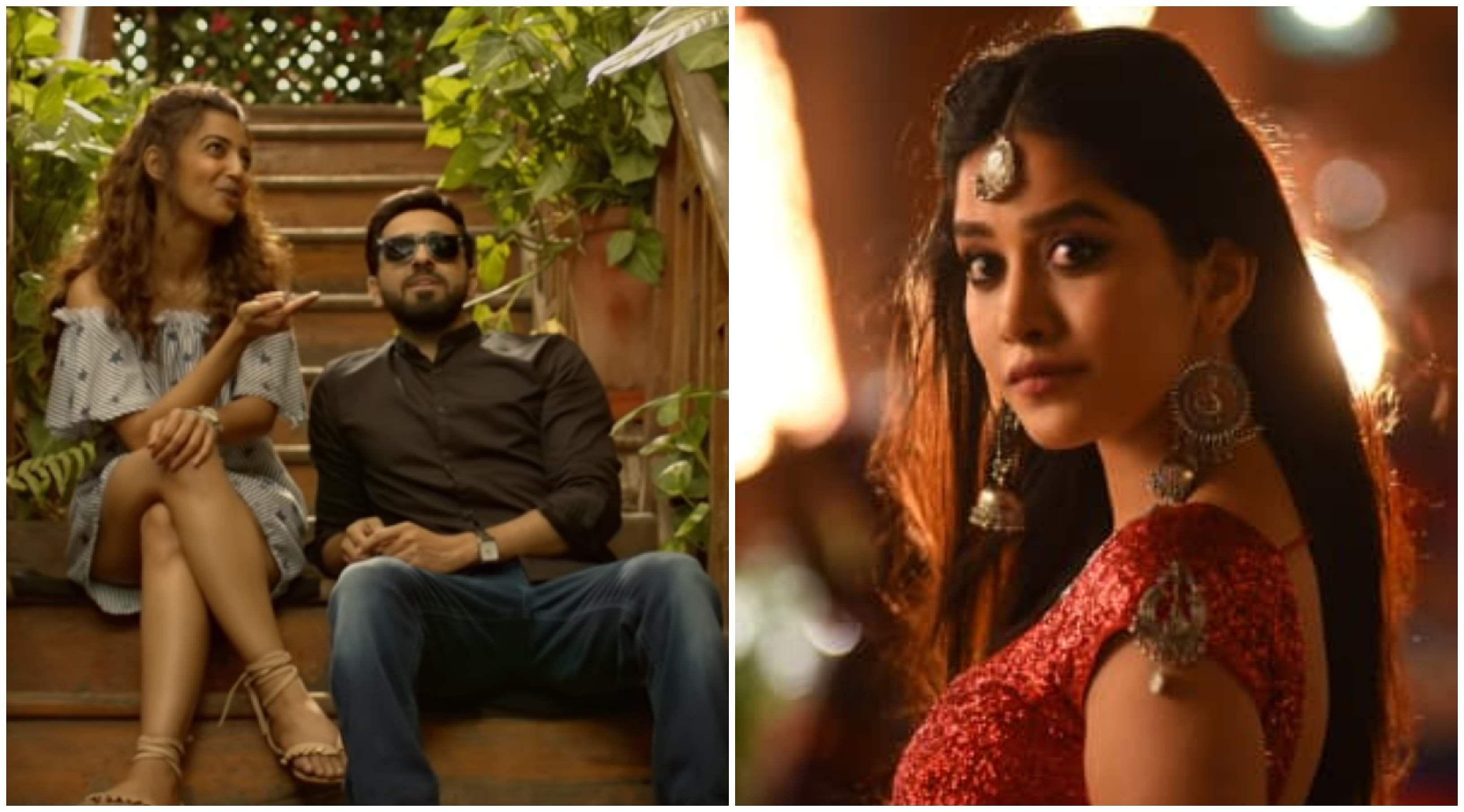 Nabha Natesh Signs Andhadhun Remake Cinema Express