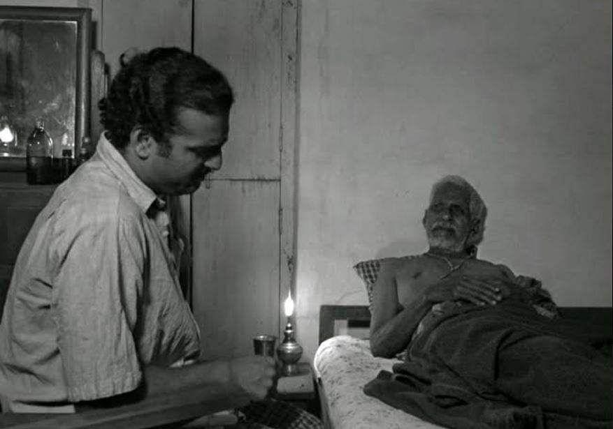 Don Palathara's 1956, Central Travancore
