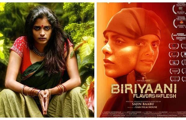 Kani Kusruti and Biriyaani