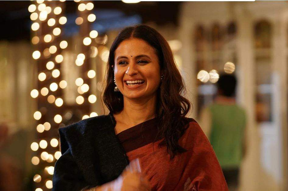 Rasika Dugal to begin shooting for Out of Love season 2 in Coonoor- Cinema  express