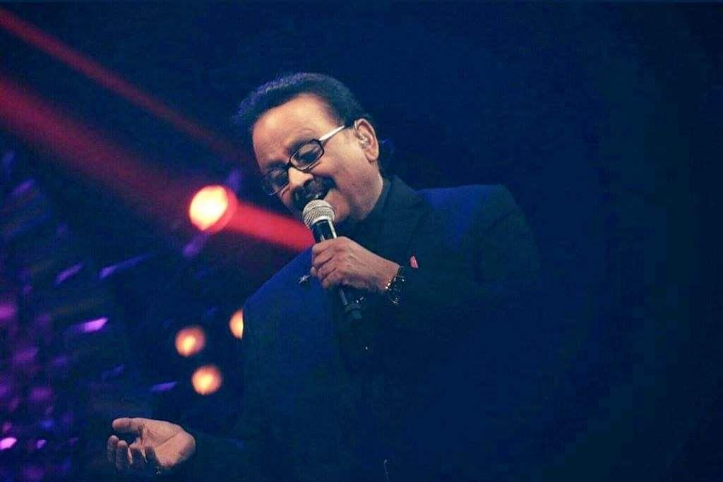 Tollywood mourns the death of beloved singer SPB- Cinema express