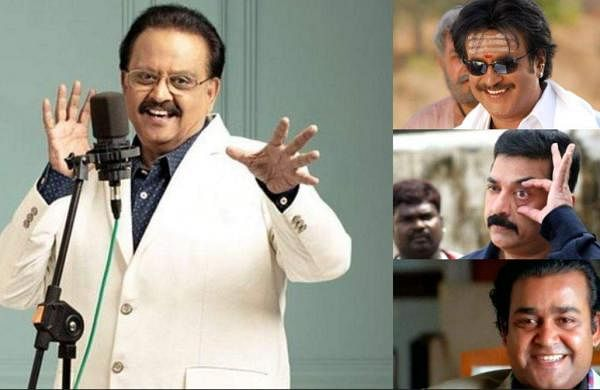 When the voice acted: Recalling SP Balasubrahmanyam's journey as a voice actor