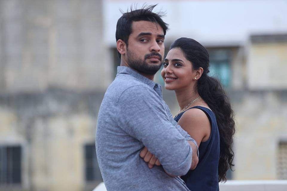 Tovino Thomas, Aishwarya Lekshmi reteam for Uyare director's next,  Kaanekkaane- Cinema express