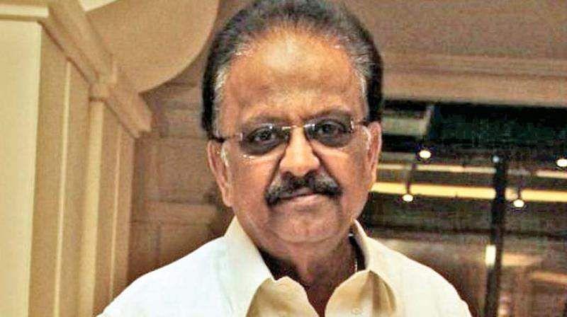 SP Balasubrahmanyam's journey in Kannada cinema